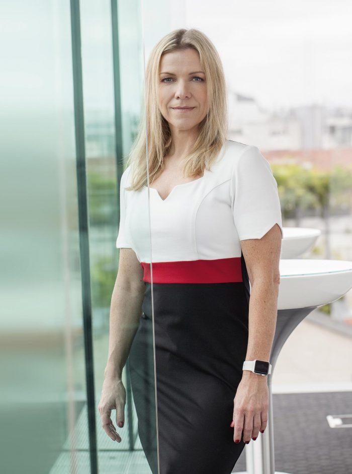 Unitymedia. Gudrun Scharler