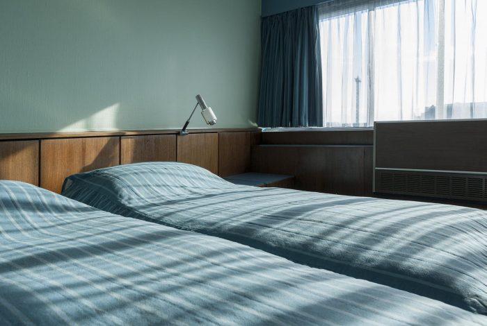 Arne Jacobsen, Suite 606